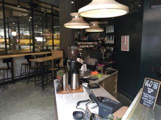 <strong>Café de la Troisième</strong>